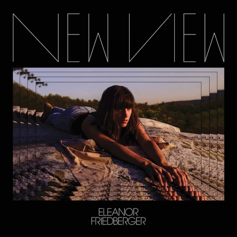 Eleanor Friedberger – New View(2016)3rd