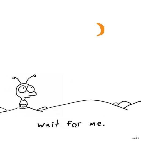Moby – Wait for Me(2009)9th
